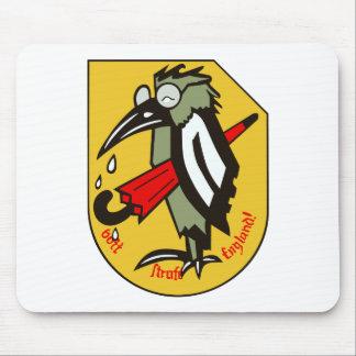 JG 51 Mölders マウスパッド