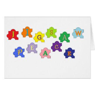 jigsaw_peace [1] カード