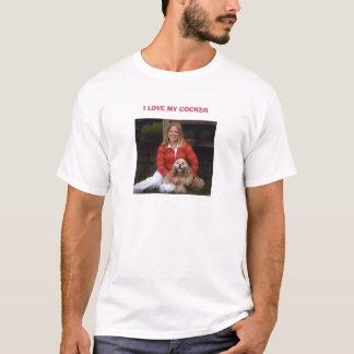 Jing-jing Tシャツ