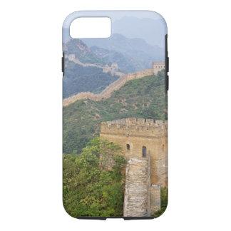 Jinshanlingの中国の万里の長城。 2 iPhone 8/7ケース