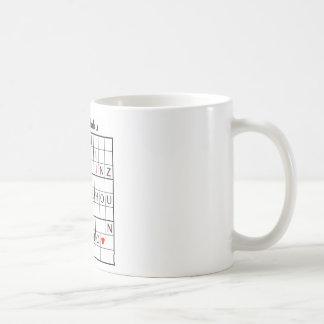 jinzhoudoku コーヒーマグカップ