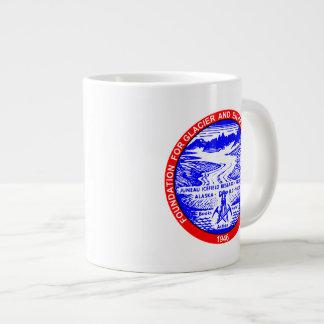 JIRPのジャンボマグ ジャンボコーヒーマグカップ
