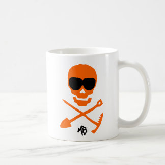 JIRPのマスバランスの乗組員のマグ コーヒーマグカップ