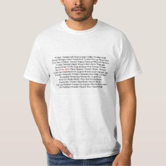 Jiu JitsuのTシャツ Tシャツ