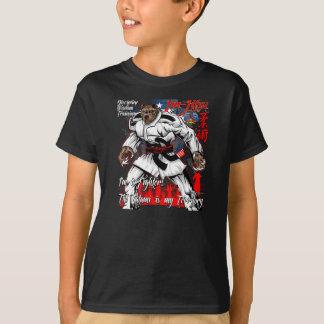 Jiu-Jitsu犬 Tシャツ