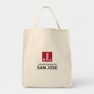 JLSJのトートバック トートバッグ