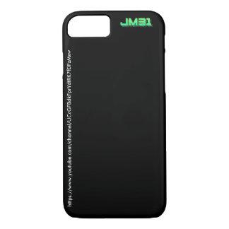 JM31 iphoneかsamsungは場合に電話をかけます iPhone 8/7ケース