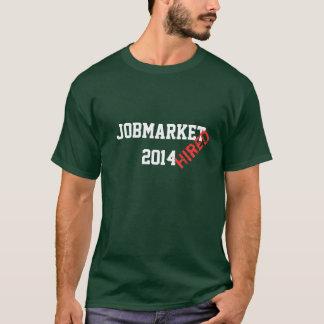 Jobmarket 2014年 tシャツ