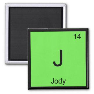 Jody一流化学要素の周期表 マグネット