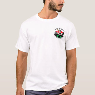 JoeyブルックリンのスタッフのTシャツ Tシャツ