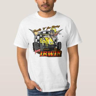 Joey Irwin 2012年 Tシャツ