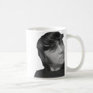 Joey //Kyleのマグ コーヒーマグカップ