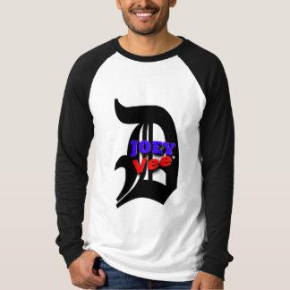 Joey VeeデトロイトのTシャツ! Tシャツ