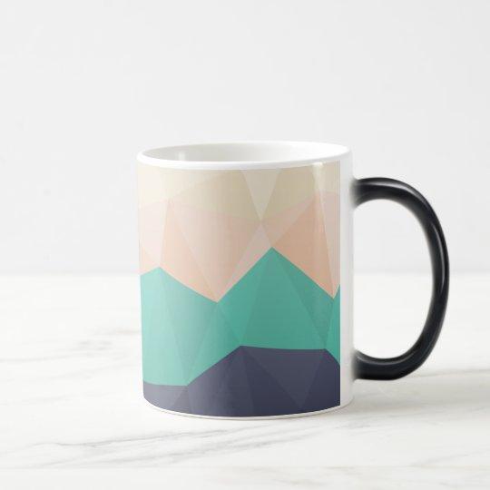 Jogakbo mug モーフィングマグカップ