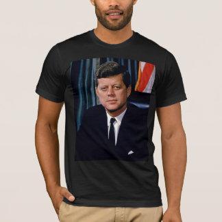 John F Kennedy大統領 Tシャツ