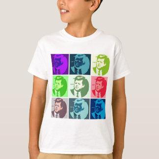 John F Kennedy Tシャツ