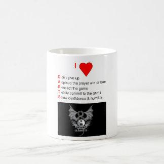 Jojeraハワイのマグ コーヒーマグカップ