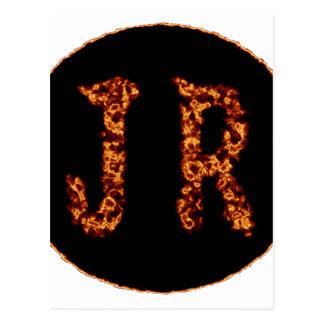 Jonathan Randall ポストカード