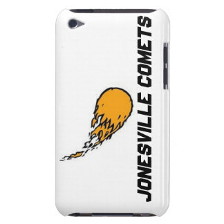 Jonesvilleの彗星のipod touchの場合 Case-Mate iPod touch ケース