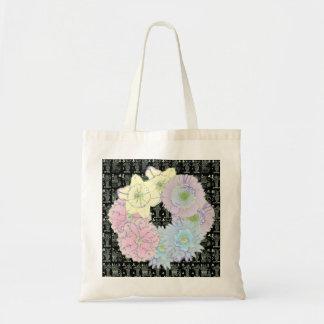Jongg Seasons Pastels Bag専攻学生 トートバッグ