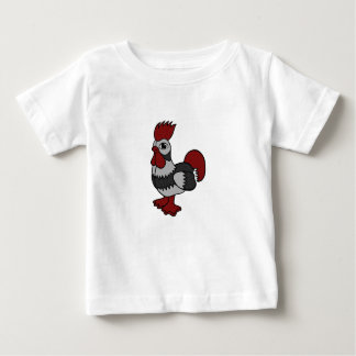 Jonnyのロッカー ベビーTシャツ