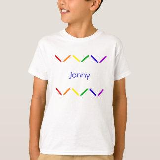 Jonny Tシャツ