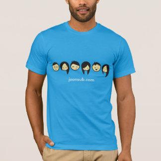 joonsub.comのコミュニティTシャツ Tシャツ