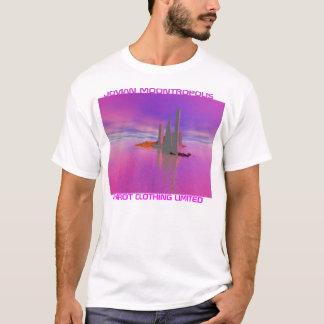 JOVIAN MOONTROPOLIS/PARROTの衣類株式会社 Tシャツ