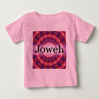 Jowehのベビー! ベビーTシャツ