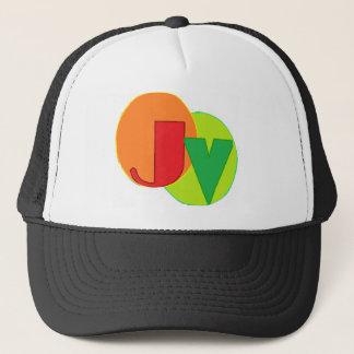 JowiizyおよびVikvikのロゴの帽子 キャップ