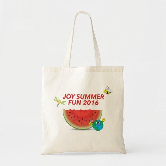 Joy Summer 2016 Bag トートバッグ