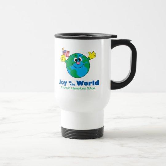 Joy Travel Cup トラベルマグ