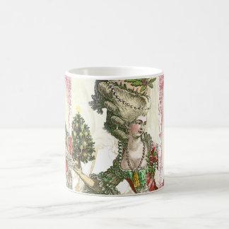 Joyeux Noel コーヒーマグカップ