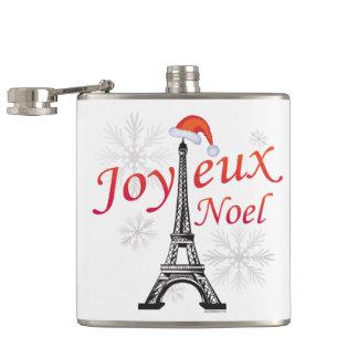 Joyeux Noel フラスク