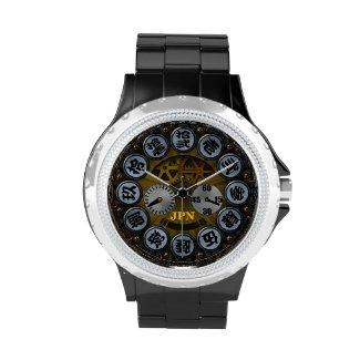 JPN 腕時計