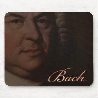 JS Bachのmousepad マウスパッド