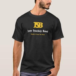 JSB -黒 Tシャツ