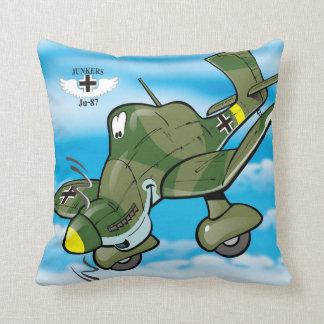 Ju-87 クッション