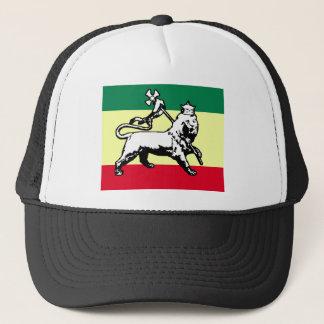Judahのライオン、エストニアの旗 キャップ