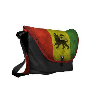 Judahのライオン メッセンジャーバッグ