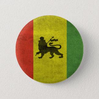 Judahのライオン 缶バッジ