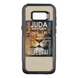 Judahの王国 オッターボックスコミューターSamsung Galaxy S8+ ケース