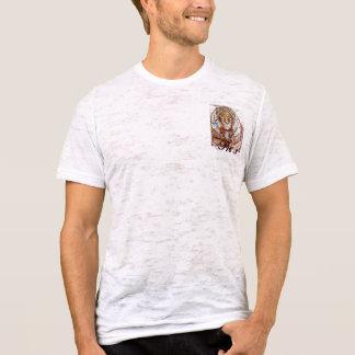 Judah -ヤコブの息子のライオン tシャツ