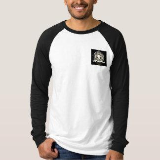 Judah - Haile Selassie戦争ののライオン引用文 Tシャツ