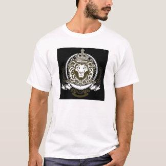 Judah - Tシャツ-のライオンボブMarleyの引用文 Tシャツ