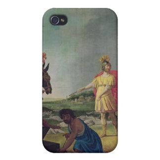Judas Maccabeusの勝利 iPhone 4 Cover