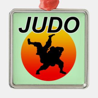JUDO2 メタルオーナメント