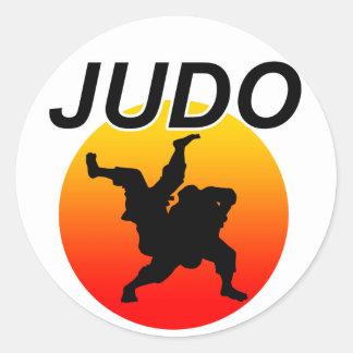 JUDO2 ラウンドシール