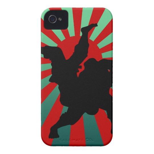 judo Case-Mate iPhone 4 ケース