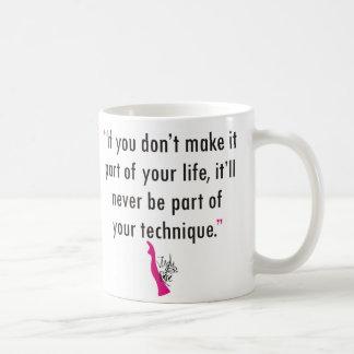 Judyの米の技術のマグ コーヒーマグカップ